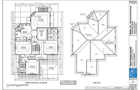Roof Plans by Moni Inc Elegence Quality Trust