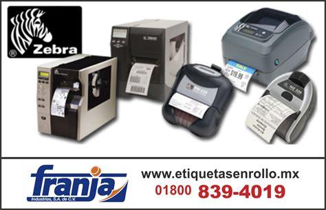 Tinta Printer Zebra etiquetas t 233 rmicas y etiquetas de transferencia t 233 rmica