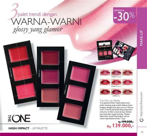Eyeshadow Sariayu Warna Pink katalog oriflame mei 2016 of the year 2016 indonesia