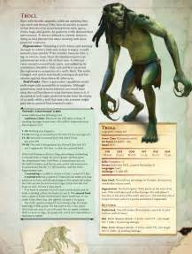 dungeons amp dragons 5th edition monster manual now