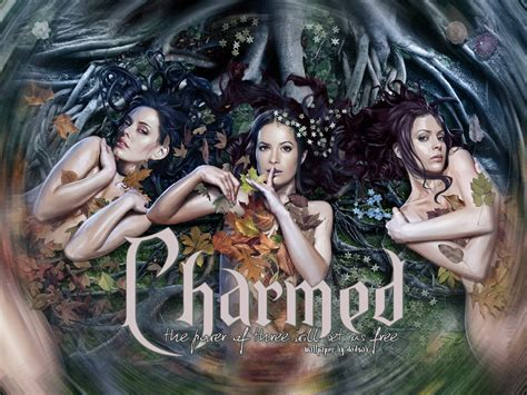 Power Of Three charmed the power of three charmed wallpaper 31953766