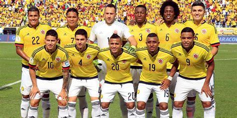 imagenes para perfil seleccion colombia colombia y el partido frente a brasil selecci 243 n colombia