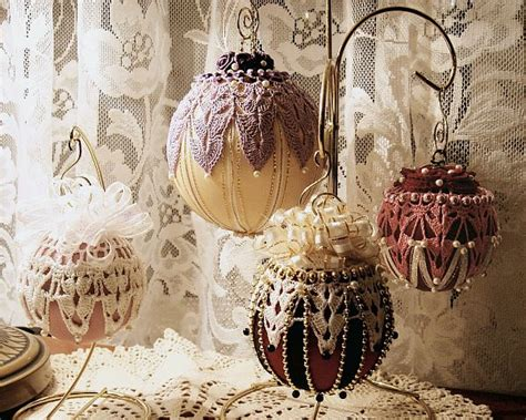 unique christmas tree balls furnish burnish