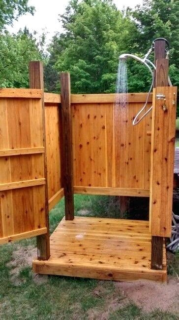 plans to build an outdoor bathroom my outdoor shower backyard sauna plans mobiledave me