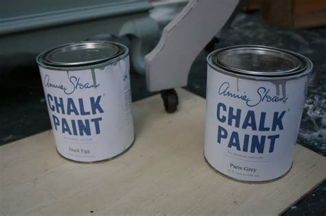 chalkboard paint not smooth reloved rubbish chalk paint is here