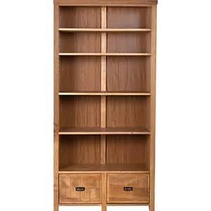 Homebase Bookshelves Schreiber Canonbury Bookcase
