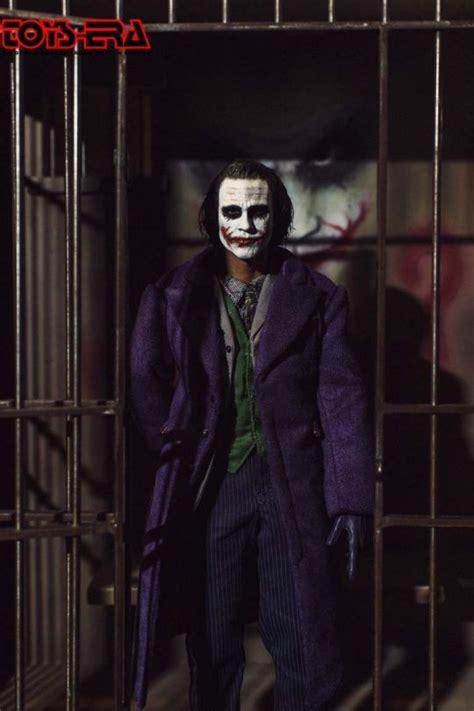 Ngmv3 Figure Joker Batman The Ledger Version Set 5 joker joker graphic version toys era machinegun