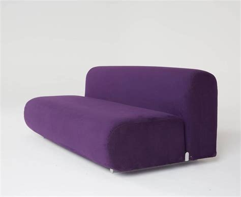 ultra suede sofa on sale suzanne sofa in ultra suede by kazuhide