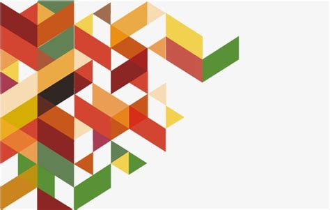 abstract shape pattern vector vector abstract symbol triangle quadrilateral abstract