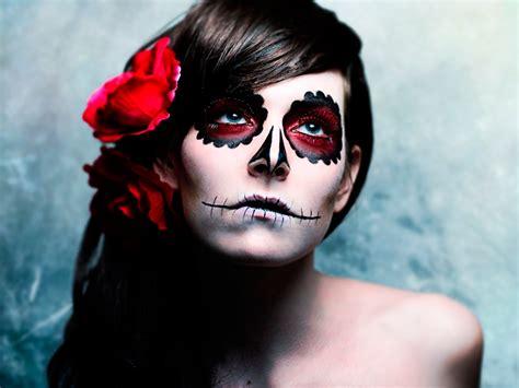 imagenes de ojos halloween maquillaje de fantasia de bruja