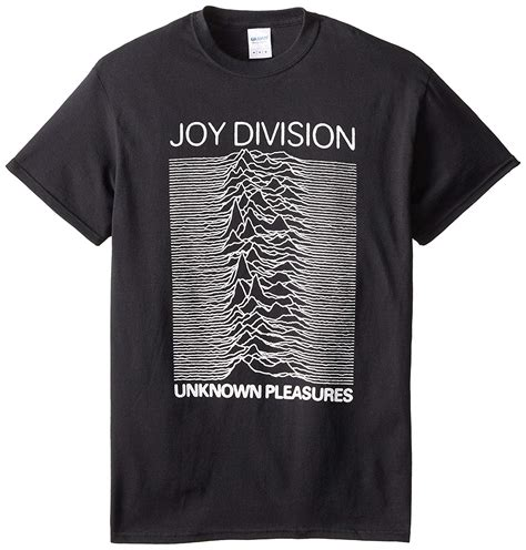 Tshirt T Shirt Kaos Sexpistols division unknown pleasures fitted t shirt one