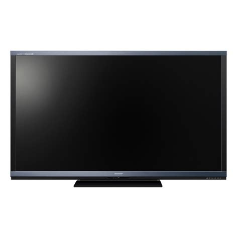 Tv Led Sharp Quattron by Buy Sharp Lc 52le840x Aquos Quattron 3d Led Tv
