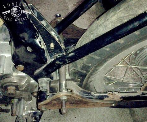 Shok Blk Yss kanibal bike worker february 2014