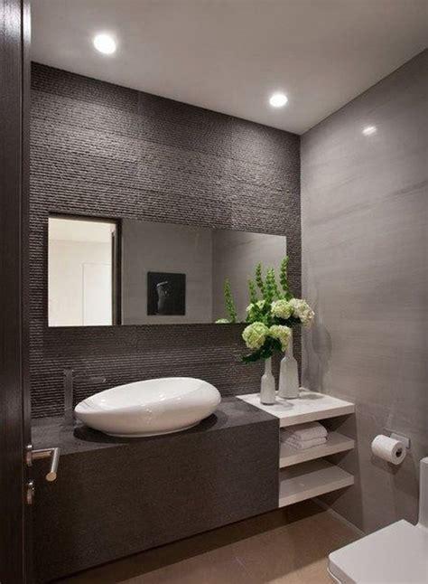 desain model kamar mandi minimalis sederhana