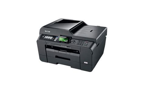 Infus Printer A3 Mfc J6710dw Mfc J6710dw Multifunktionsdrucker A3 Duplexdruck