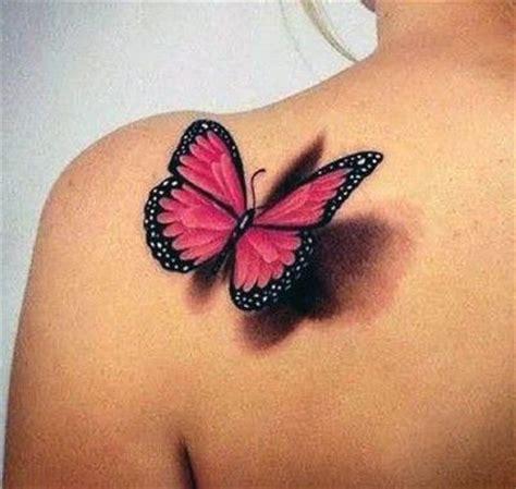las 25 mejores ideas sobre tatuaje mariposa 3d en