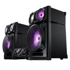 samsung mx hs9000 giga sound system shelf top audio system