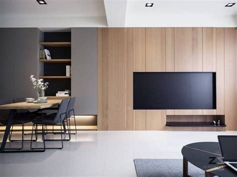 tv wall designs 25 best ideas about tv feature wall on pinterest