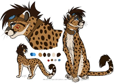 cheetah closed by kaisertiger on deviantart