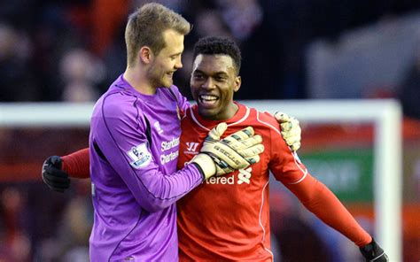 Penalty Records Simon Mignolet Claims Two Impressive New Records After Arsenal Penalty Save