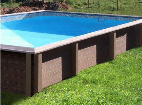 piscinette da giardino piscine da giardino sentirsi in vacanza restando in casa