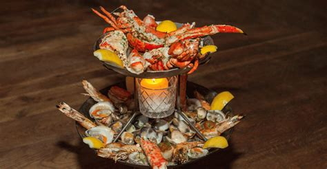 chefs  imagine  classic seafood tower nations restaurant news