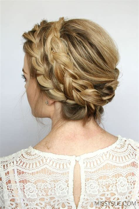braided hairstyles milkmaid 40 stylish long hairstyles for older women style designs