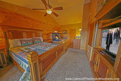 pigeon forge cabin heaven s view 6 bedroom