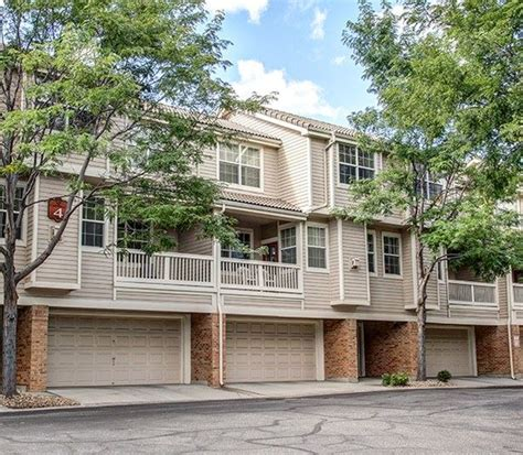 Garage Rental Denver by Apartments For Rent In Denver Tech Center Carriage Place