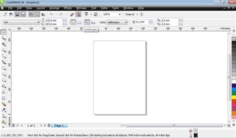 design id card dengan corel draw totorial sederhana design logo yonex dengan corel draw x4