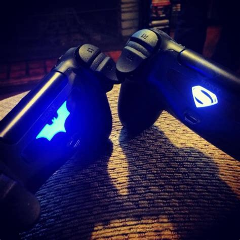 Ps4 Controller Light dimmed hopes ps4 controller just keeps glowing