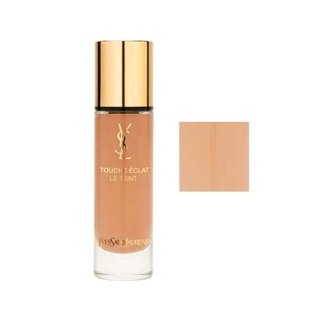 Ysl Touch Foundation by Ysl Le Teint Touche Eclat Foundation B50 Honey