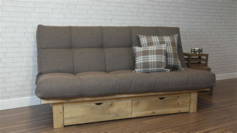 futon yorkshire belvedere futon style sofa bed hand made in yorkshire and