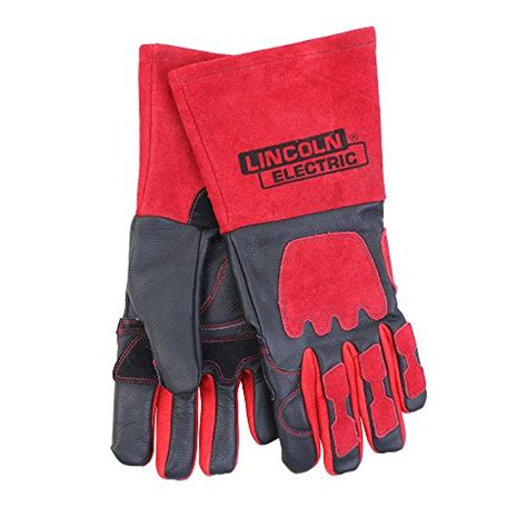 lincoln welding supply lincoln electric kh962 tig welding gloves one size