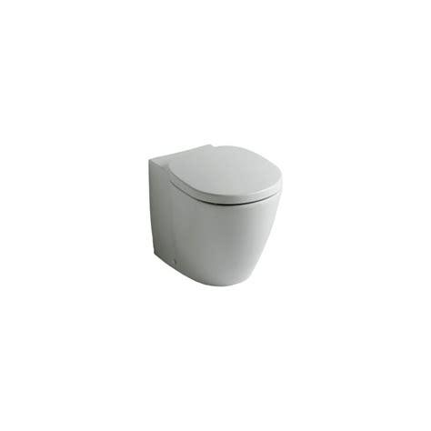vaso connect ideal standard connect vaso a terra e7168 vaso a terra