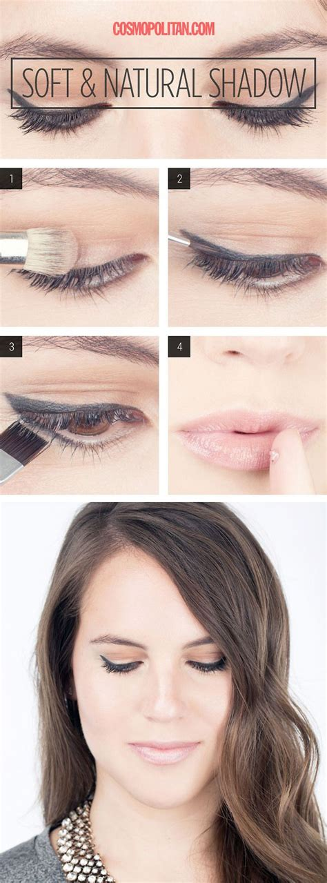 makeup tutorial natural look nederlands step by step eye makeup pics my collection