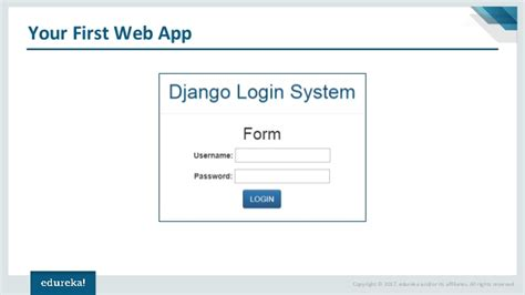 django tutorial for beginners ppt what is django django tutorial for beginners python