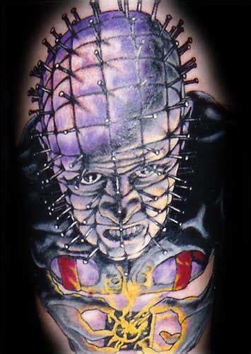 horror movie tattoos designs horror tattoos tattoosphoto