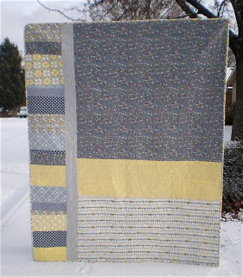 Quilt Backing Ideas by Quilt Story Wonderful Memory Quilt From Nancy Noodle