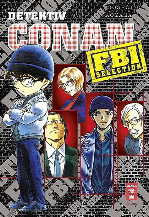 Detektif Conan Fbi Selection Detektiv Conan Fbi Selection Buch Bei Weltbild Ch Bestellen