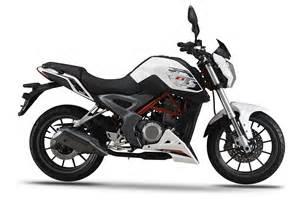 Tnt Suzuki Benelli Tnt 25 Vs Honda Msx 125