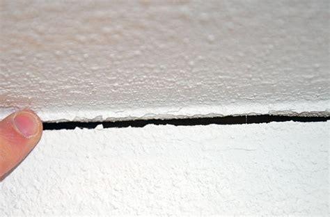 Setzrisse Decke by B 252 Cherzimmer Spachteln Vollendet Heim Am