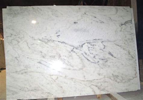 Vermont White Granite Countertop by 1000 Ideas About White Granite Kitchen On