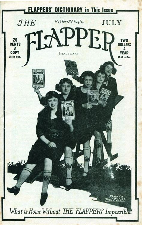Flappers: Were They the Riot Grrrls of Their Time? Modern Flapper Hair