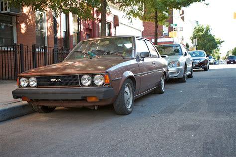 1980 Toyota Corolla 1 8 The Peep 1980 Toyota Corolla 1 8