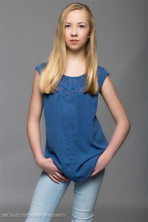 tween model agency tween modeling portfolio julia style michael verity