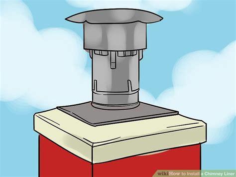Chimney Flue Liner Installation - flue liner installation www imagenesmi