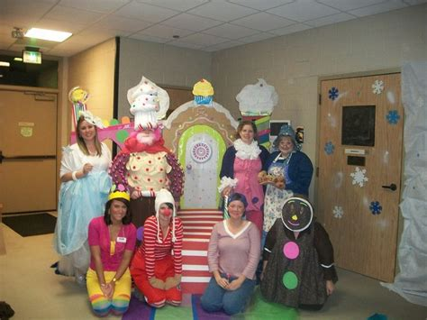Candyland Classroom Decorations by 16 Best Images About Candyland 4h Theme On