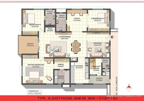 west facing house plans per vastu 3 bedroom house plans in india vastu memsaheb net