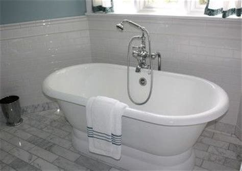 Freestanding Tub In Alcove Freestanding Tub In Alcove Search Bathroom Remodel Photos Traditional